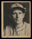 1939 Play Ball #15  Paul Derringer  Front Thumbnail