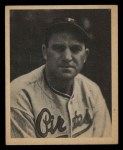 1939 Play Ball #94  Heinie Manush  Front Thumbnail
