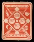 1951 Topps Red Back #27  Wally Westlake  Back Thumbnail