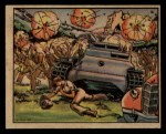 1938 Gum Inc. Horrors of War #89   Woman Photagrapher Crushed by Loyalist Tank Front Thumbnail