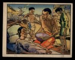 1938 Gum Inc. Horrors of War #255   The Last Bowl of Rice Front Thumbnail