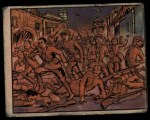1938 Gum Inc. Horrors of War #56   Nanking Retreat Turned Into Rout Front Thumbnail