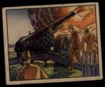 1938 Gum Inc. Horrors of War #249   Japs' German Type Guns Reply to Soviet Front Thumbnail