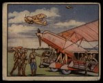 1938 Gum Inc. Horrors of War #242   New Soviet Planes Conceal Troops in Wings Front Thumbnail