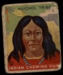 1933 Goudey Indian Gum #82   Huichol Tribe  Front Thumbnail