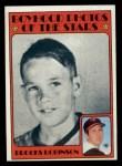 1972 Topps #498   -  Brooks Robinson Boyhood Photo Front Thumbnail