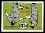 1970 Fleer World Series #29   -  Babe Ruth  / Lou Gehrig 1932 Yankees vs. Cubs   Front Thumbnail