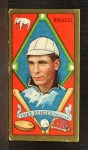 1911 T205 #16  Chief Bender  Front Thumbnail
