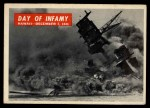 1965 Philadelphia War Bulletin #9   Day of Infamy Front Thumbnail
