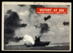 1965 Philadelphia War Bulletin #11   Victory at Sea Front Thumbnail