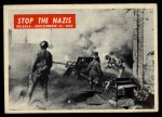 1965 Philadelphia War Bulletin #15   Stop the Nazis Front Thumbnail