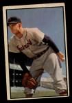 1953 Bowman #72  Ted Gray  Front Thumbnail