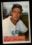 1954 Bowman #194  Sid Hudson  Front Thumbnail