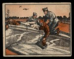 1939 Gum Inc. War News Pictures #99   Ghost Plane Lands With The Goods Front Thumbnail