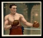 1910 T218 Champions #138  Philadelphia Jack O'Brien  Front Thumbnail
