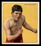 1910 T218 Champions #102  Dave Deshler  Front Thumbnail