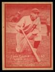 1931 W517 #3  Eddie Roush  Front Thumbnail