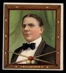 1910 T218 Champions #78 HAN Albert Cutler  Front Thumbnail