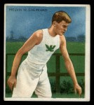 1910 T218 Champions #53 SID Melvin Sheppard  Front Thumbnail