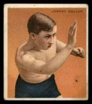 1910 T218 Champions #99  Johnny Coulon  Front Thumbnail