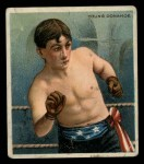 1910 T218 Champions #103  Young Donahoe  Front Thumbnail