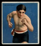 1910 T218 Champions #153  Ad Wolgast  Front Thumbnail
