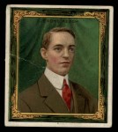 1910 T218 Champions #85  Jerome Keogh  Front Thumbnail