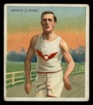 1910 T218 Champions #18  Andrew Glarner  Front Thumbnail