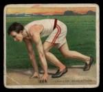 1910 T218 Champions #48  Lawson Robertson  Front Thumbnail