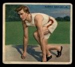 1910 T218 Champions #50  Harry Sedley Jr.  Front Thumbnail