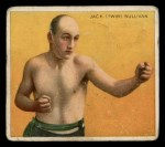 1910 T218 Champions #145  Jack Sullivan  Front Thumbnail