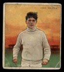 1910 T218 Champions #25  Hans Holmer  Front Thumbnail