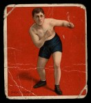 1910 T218 Champions #113  Dick Hyland  Front Thumbnail
