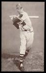 1947 Exhibits  Bill Bruton  Front Thumbnail