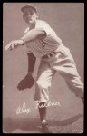 1947 Exhibits  Alex Kellner  Front Thumbnail