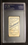 1909 T206 xCAP John McGraw  Back Thumbnail