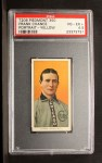 1909 T206 #59 YEL Frank Chance  Front Thumbnail