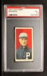 1911 T212 Obak #91 RED Walt McCredie  Front Thumbnail