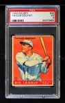 1933 Goudey #40  Taylor Douthit  Front Thumbnail