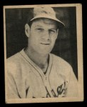 1939 Play Ball #6  Leo Durocher  Front Thumbnail
