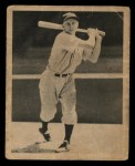 1939 Play Ball #1  Jake Powell  Front Thumbnail