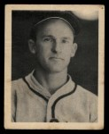 1939 Play Ball #122  George McQuinn  Front Thumbnail