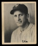 1939 Play Ball #23  Burgess Whitehead  Front Thumbnail