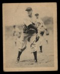 1939 Play Ball #28  Syl Johnson  Front Thumbnail