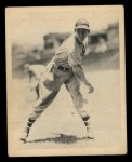 1939 Play Ball #54  Harry Gumbert  Front Thumbnail