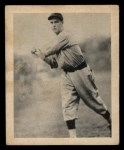 1939 Play Ball #55  Arky Vaughan  Front Thumbnail