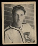 1939 Play Ball #105  Eric McNair  Front Thumbnail