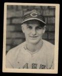 1939 Play Ball #162  Whitey Moore  Front Thumbnail