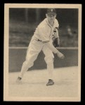 1939 Play Ball #91  Jack Knott  Front Thumbnail