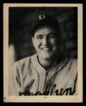 1939 Play Ball #142  Ira Hutchinson  Front Thumbnail